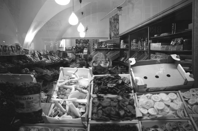 fruits n seeds Choice City Life City Street Freshness Fruits Goods Grocery Shopping Illuminated Indoors  Interior Views Large Group Of Objects Monochrome Photography No People Reflection Seeds Shop Store Streetphotography Variation Vegetables Window Woman