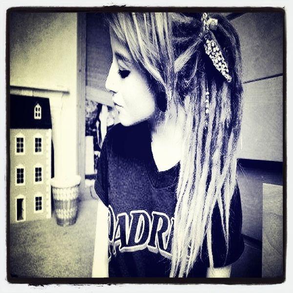 Bad Hair Day :(