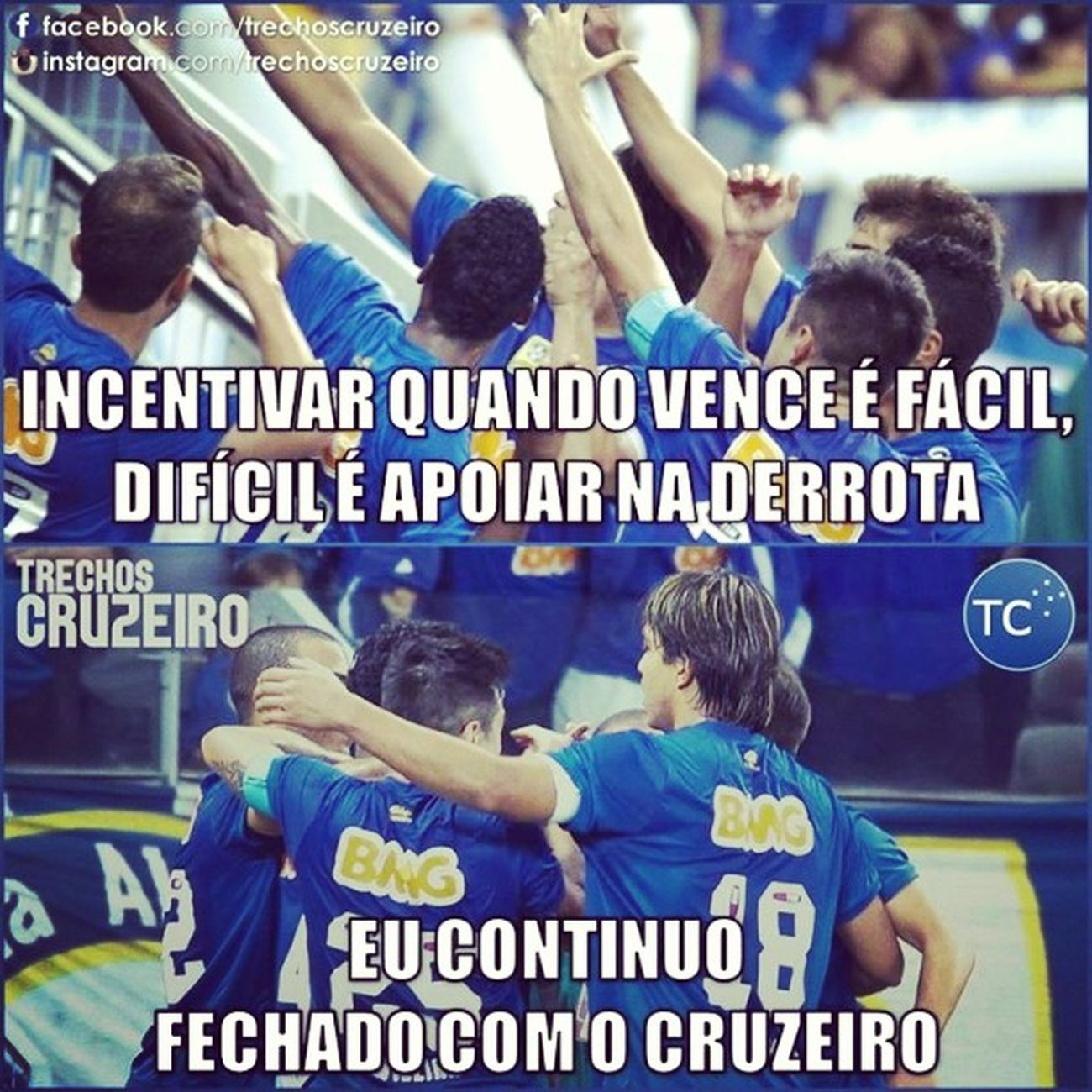 Amor Maior Nao  Ha ❤ FechadoComOCruzeiro VamoQueVamoZeroo Cruzeiro 💙