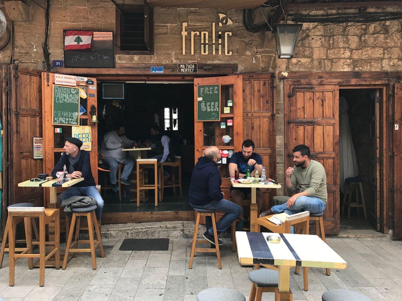 Byblos vibes! Streetphotography Cafe Bar Hometown Lebanon