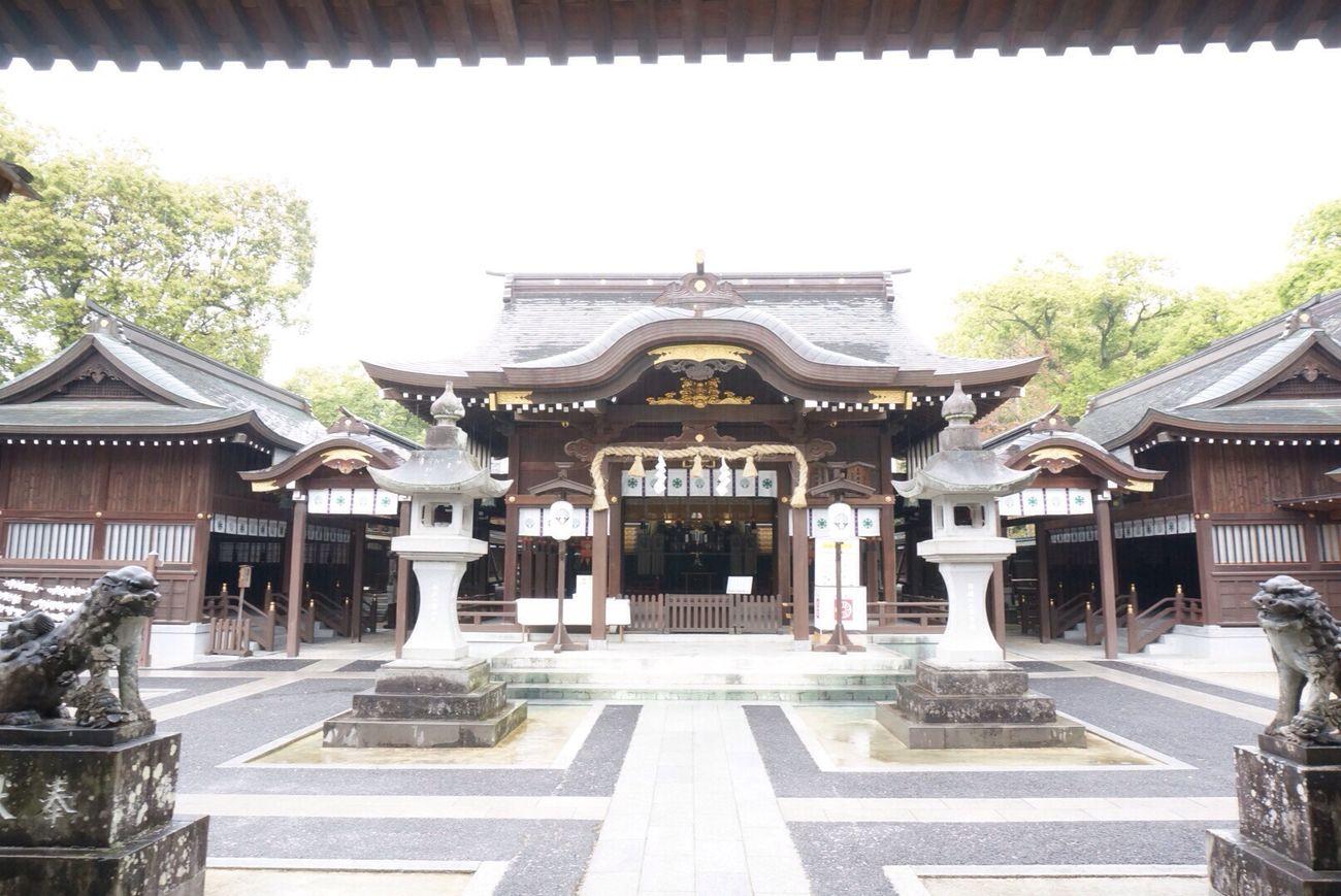 佐賀市 松原神社