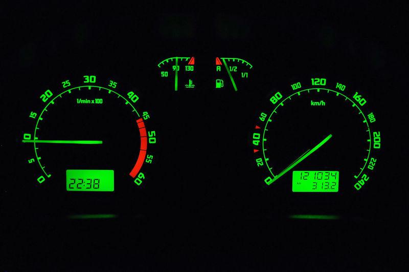 A car control board. Control Board TORQUE Car Controlboard Car Controls Car Industry Control Panel Digital Display Engine Temperature Fuel Indicator Gauge Illuminated Speed Indicator Speed Indicators Speedometer Technology