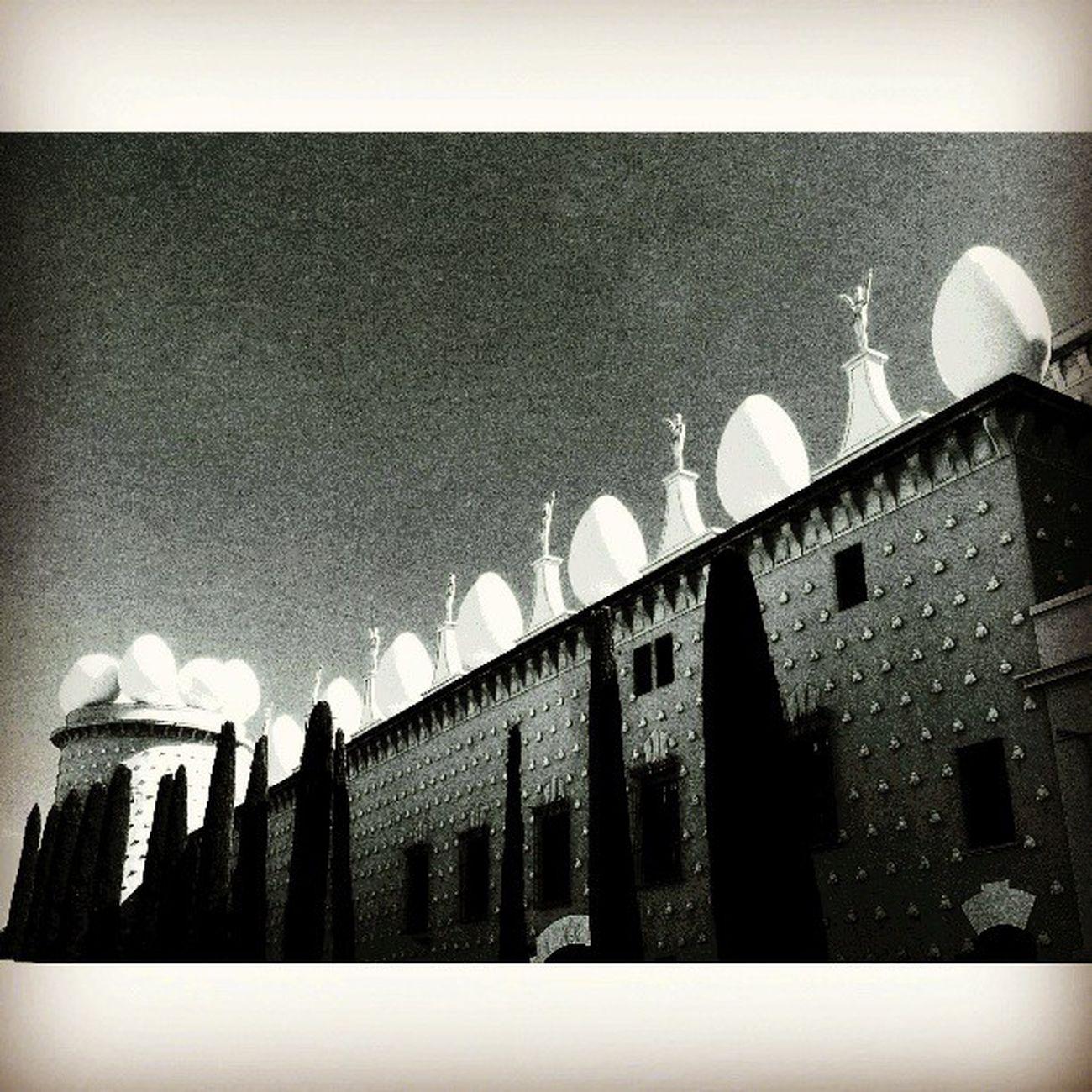 Torre Galatea InstaFigueres Incostabrava Costabravapirineu