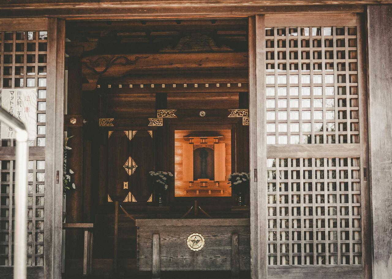 Day Goddess Interior Japan Japan Photography Kanon Outdoors Spring Summer Temple