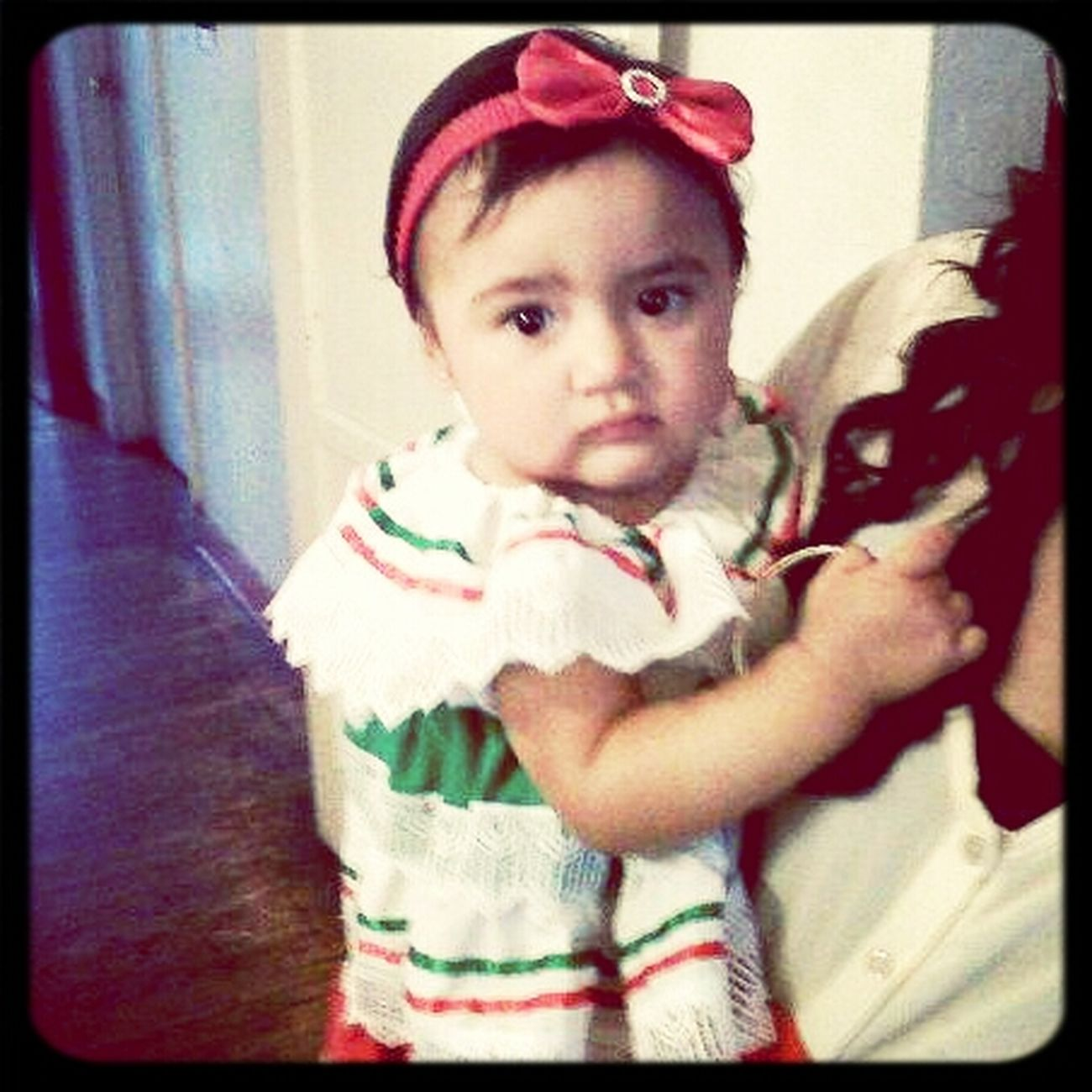 On The Day Of Her Birthday Party Cinco De Mayo :*