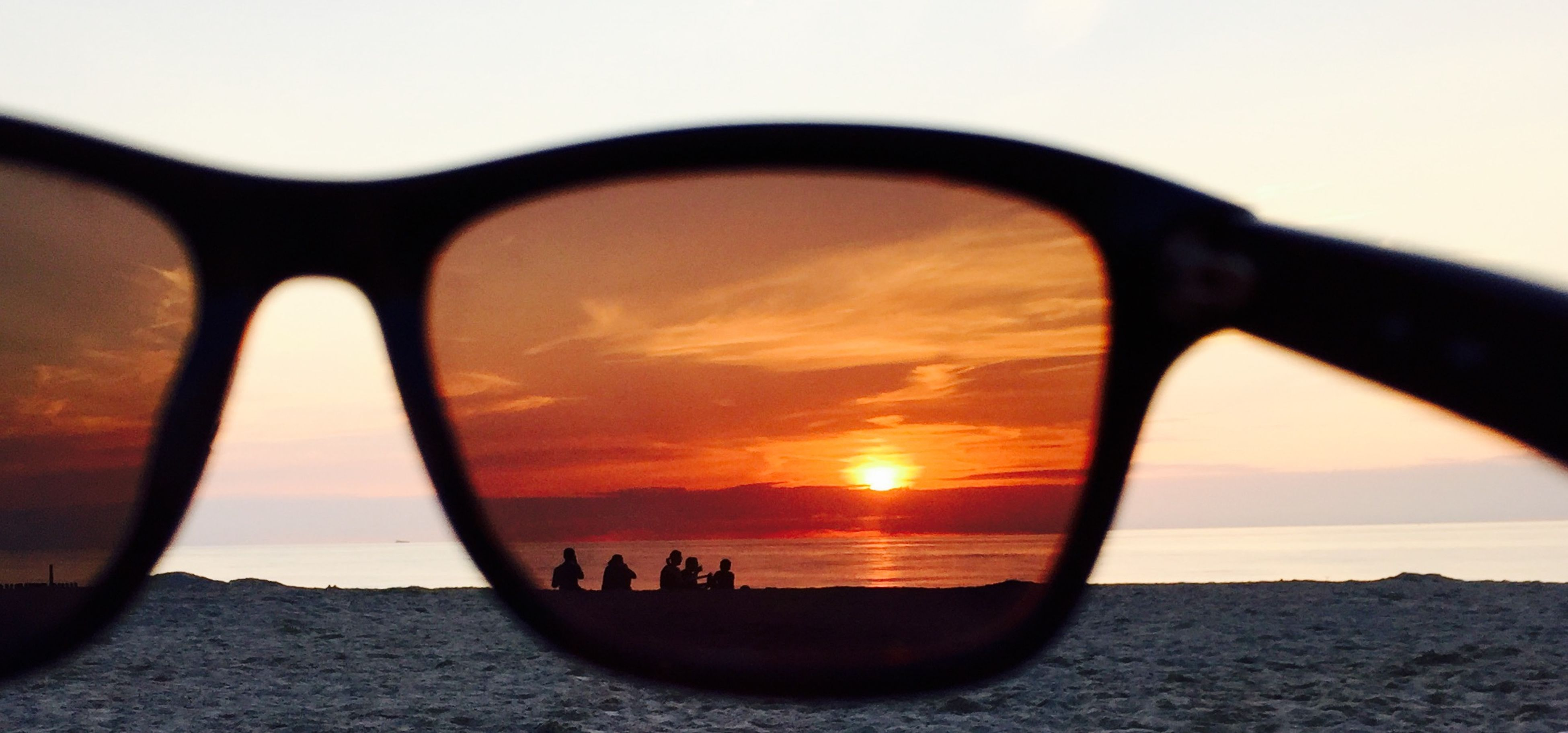 🌅Summer sunset🌅 Summer Beach Sunset Glasses