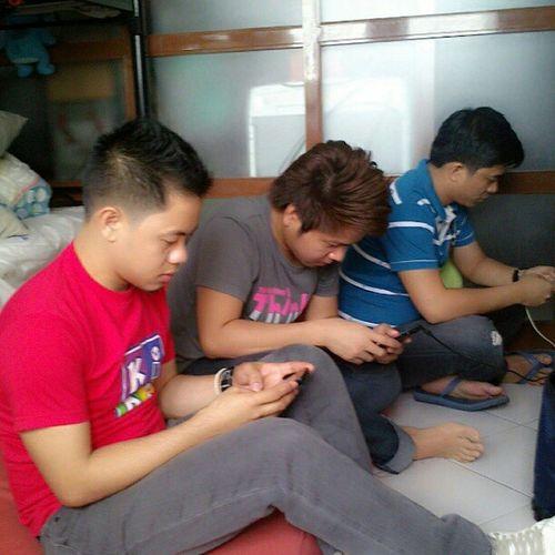 Busy Teamwasted Cityland @raffy07dugong @benjbarcoma