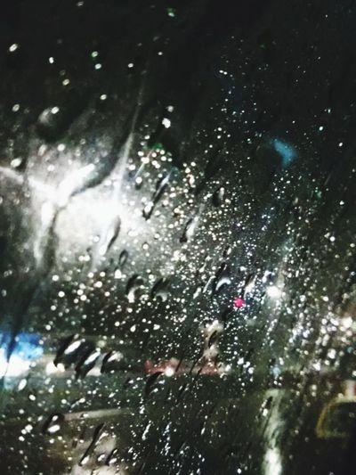 y llovió en el corazón. First Eyeem Photo