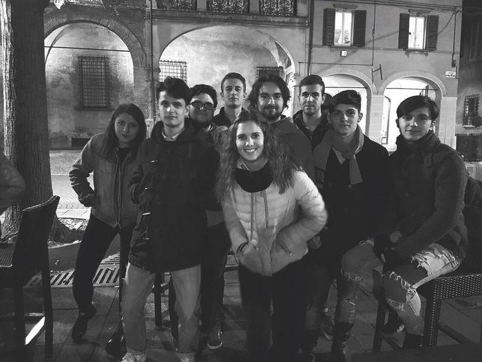 Uni-friends 😊📚