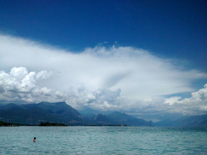 Summer Pisenze Holidays Manerba Del Garda