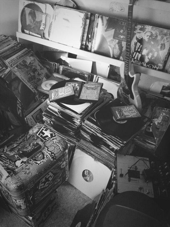 Vinyl Ambassador GrandMasta Rats