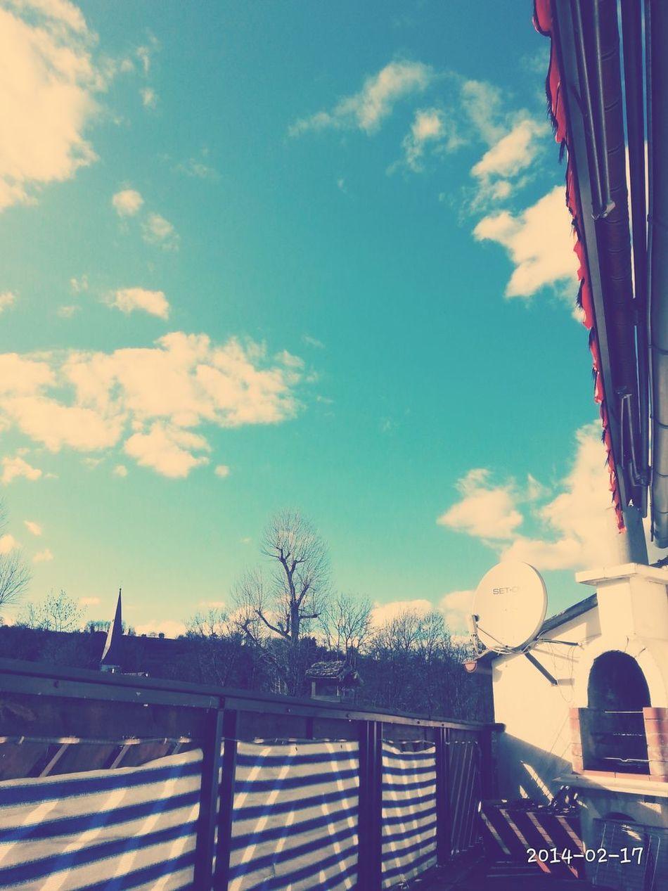 Summer Sun Chilling ✌