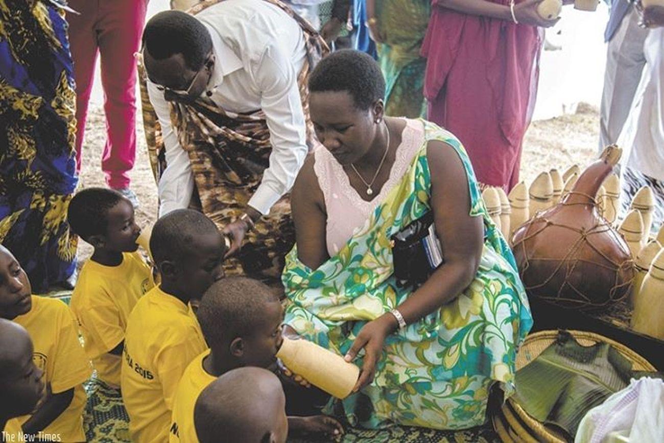 #culture #RwandaGuide #Umuganu Rwanda