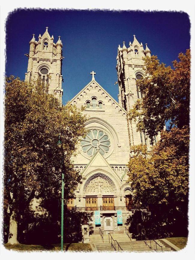 Cathedral Catholic Church