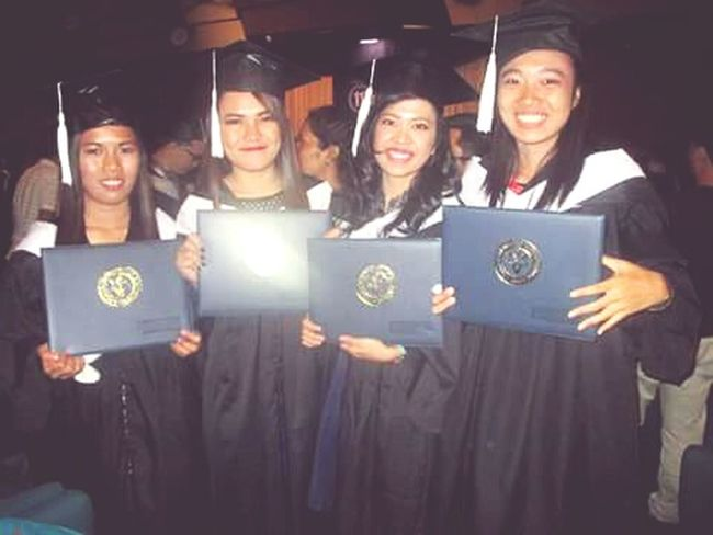 My Year My View Smiles from Graduates of Batch 2016! Graduationday Squadgoalsachieved Bestoffriends HardWorkPaysOff Careerwomen Psychologymajor FutureRPm