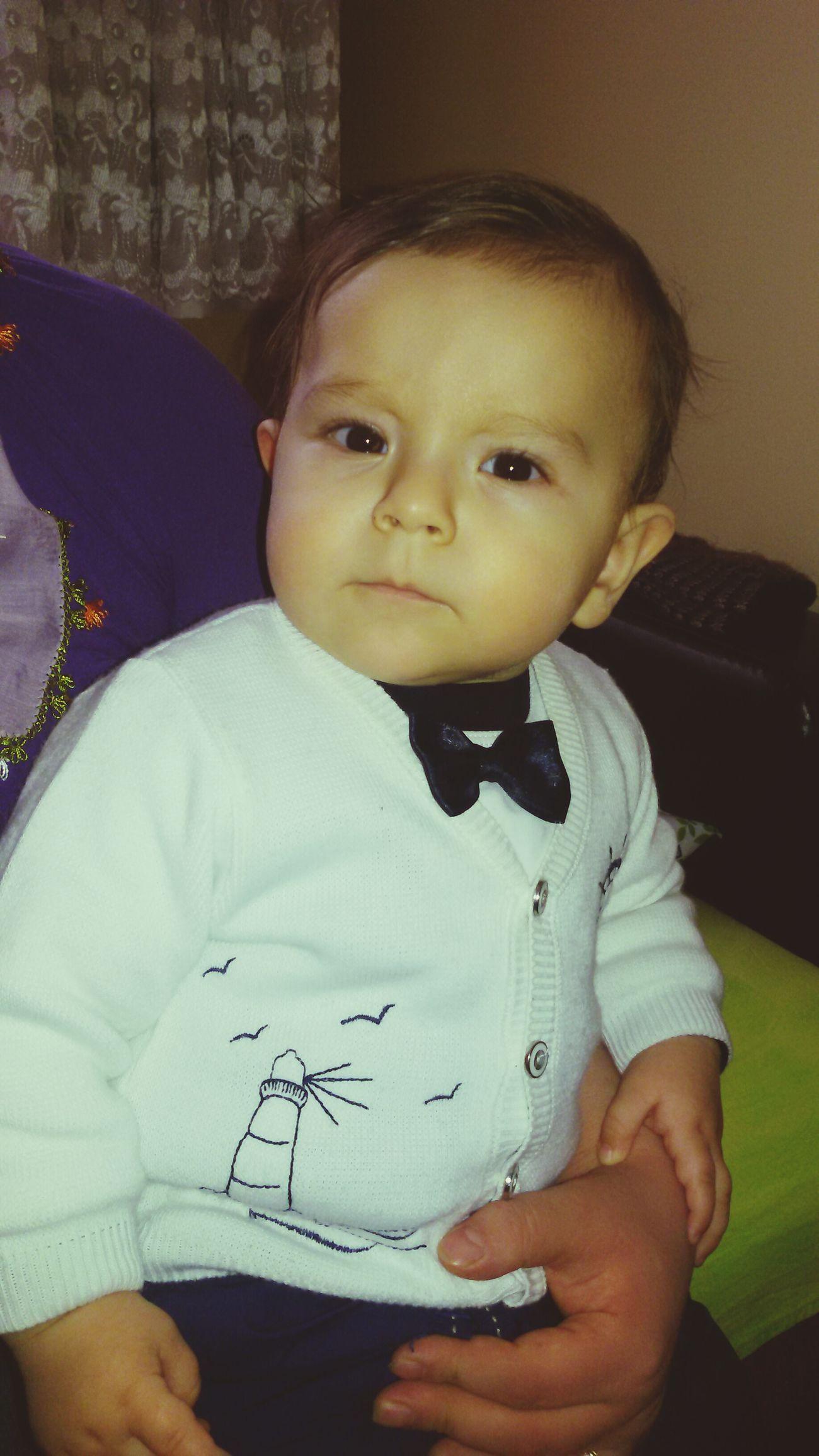Dayı oğlu Karizma Fotojenik
