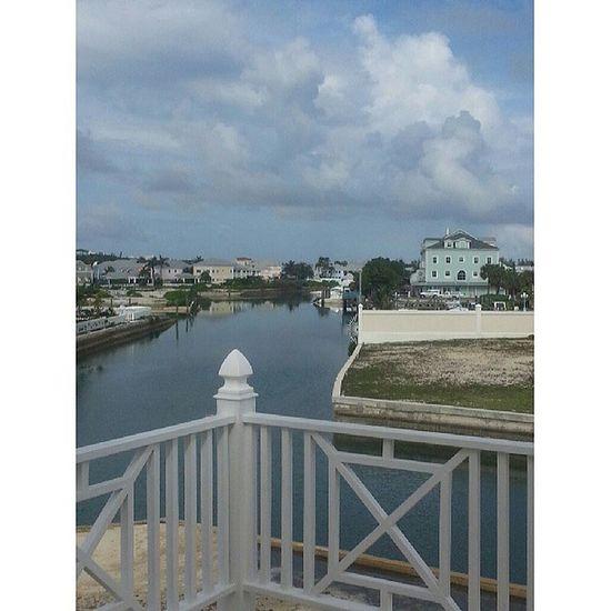Good Morning Gm  Nassau bahamas view from my balcony family vacation islandlife @gt_rudez