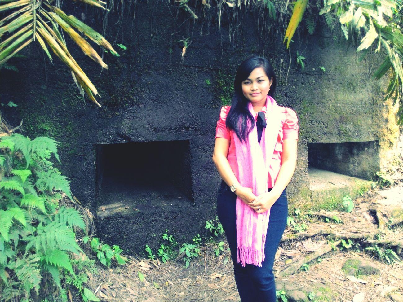 @ Japan Cave, Kaliurang