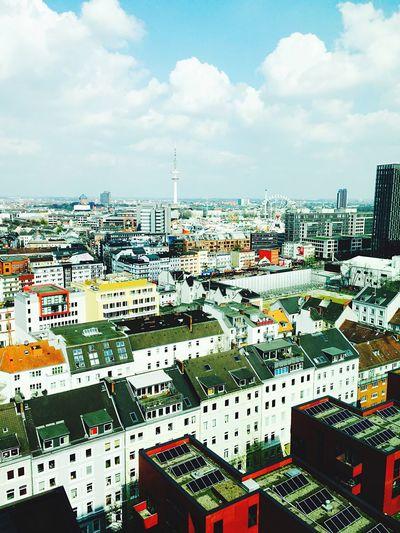 Hamburg ❤️ First Eyeem Photo