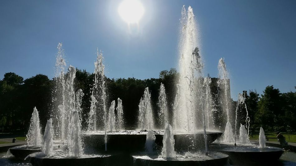 Sun Fountain Hanging Out Taking Photos Check This Out Hello World Enjoying Life Ior
