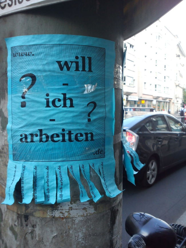 Berlin 2012 Berlin Roots Communication Freelance Freelance Life Guidance Information My Fuckin Berlin Street Text Western Script New Years Resolutions 2016