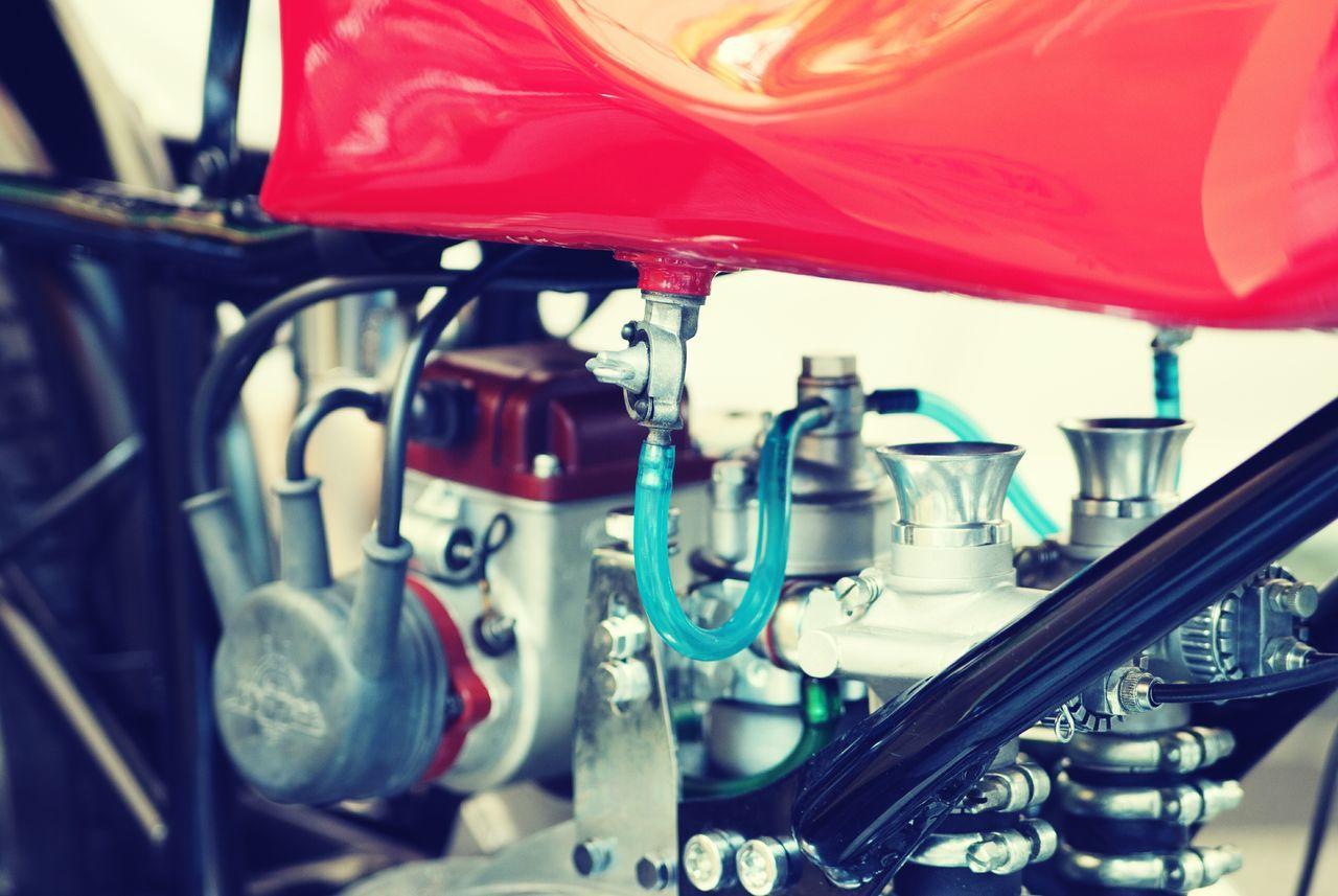 Carburator Carburatore Motorcycle Engine Historic Gran Prix 2 Strokes