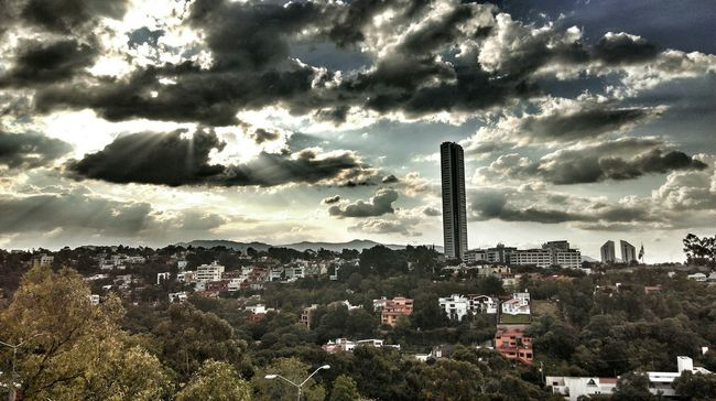 Darkness And Light Sun&Clouds Hdr_Collection Mexico City Santafe Hola! Stand Out From The Crowd The Great Outdoors - 2016 EyeEm Awards