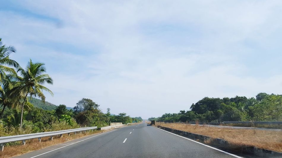 The Journey Is The Destination Goa LongWaysFromHome