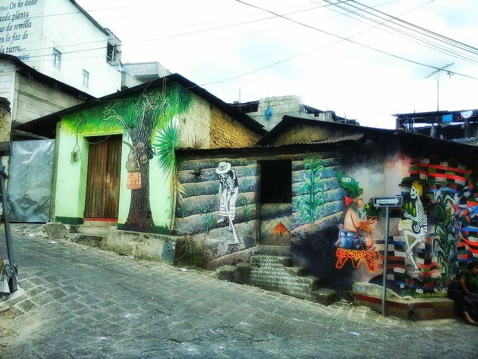 Arte Puro.... San Pedro La Laguna Guatemala Streetphotography Street Photography Streetphoto_color Streetart Street Art/Graffiti Street Photo Urban Art Urban Photography Urban Graffiti Art Graffitiporn Graffiti Graffitiart Graffiti The World Graffiti Wall Graffiti & Streetart Graffitiphotographer Colors Colorfull Color Portrait Wall Art Wallporn Wall Painting