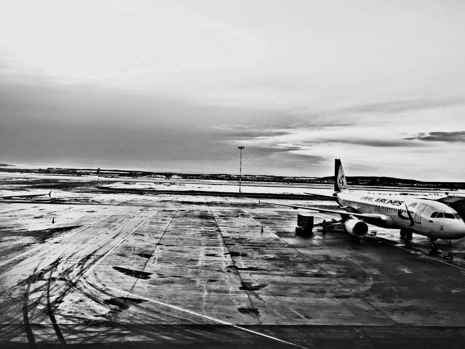 Ural Ekaterinburg Ekaterinburgcity Airlines Airport Ural Airlines Travel Everythingisburningtour Iamx Tour Life