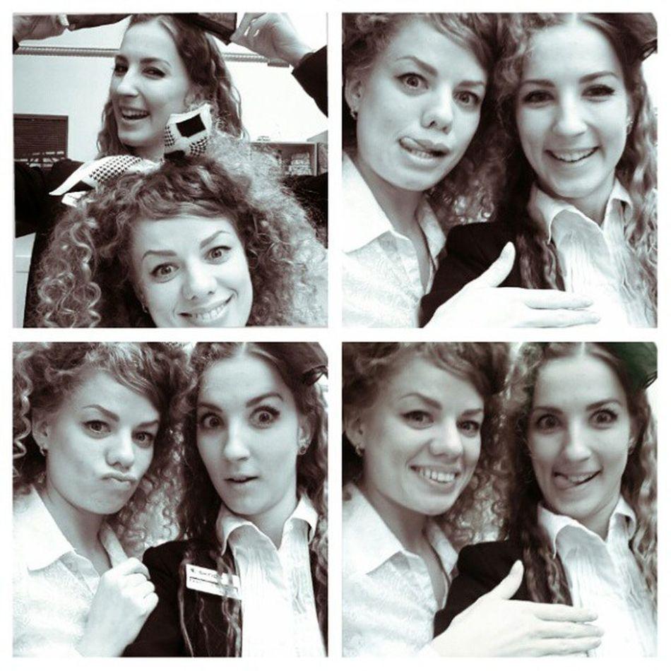 Кукловый обед Job Friends мау beautiful girls chicken))))