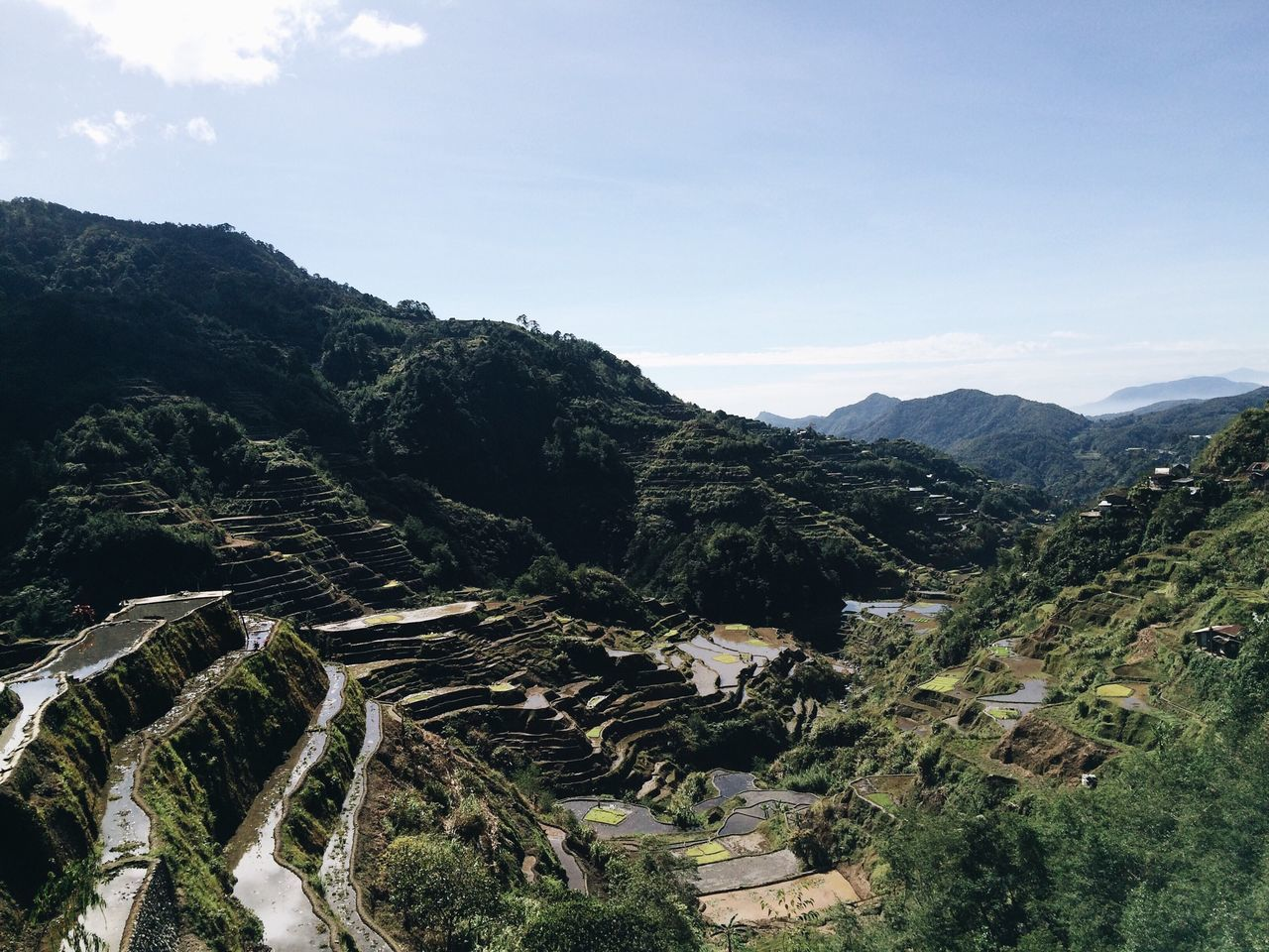 Beautiful stock photos of philippines, Agriculture, Banaue, Beauty In Nature, Day