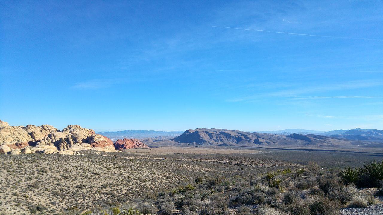 United Colors of Nevada Nevada Redrockcanyon Landscape LGG4 Lgg4photography Mobilephotography