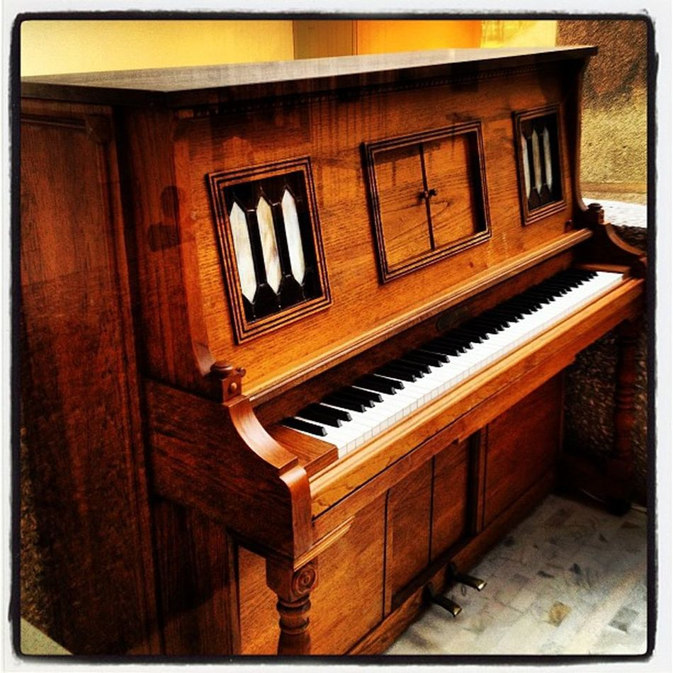Música guardada Squaready Museo Mexico Museum Piano Proyectodf Reforma Chapultepec Tamayo