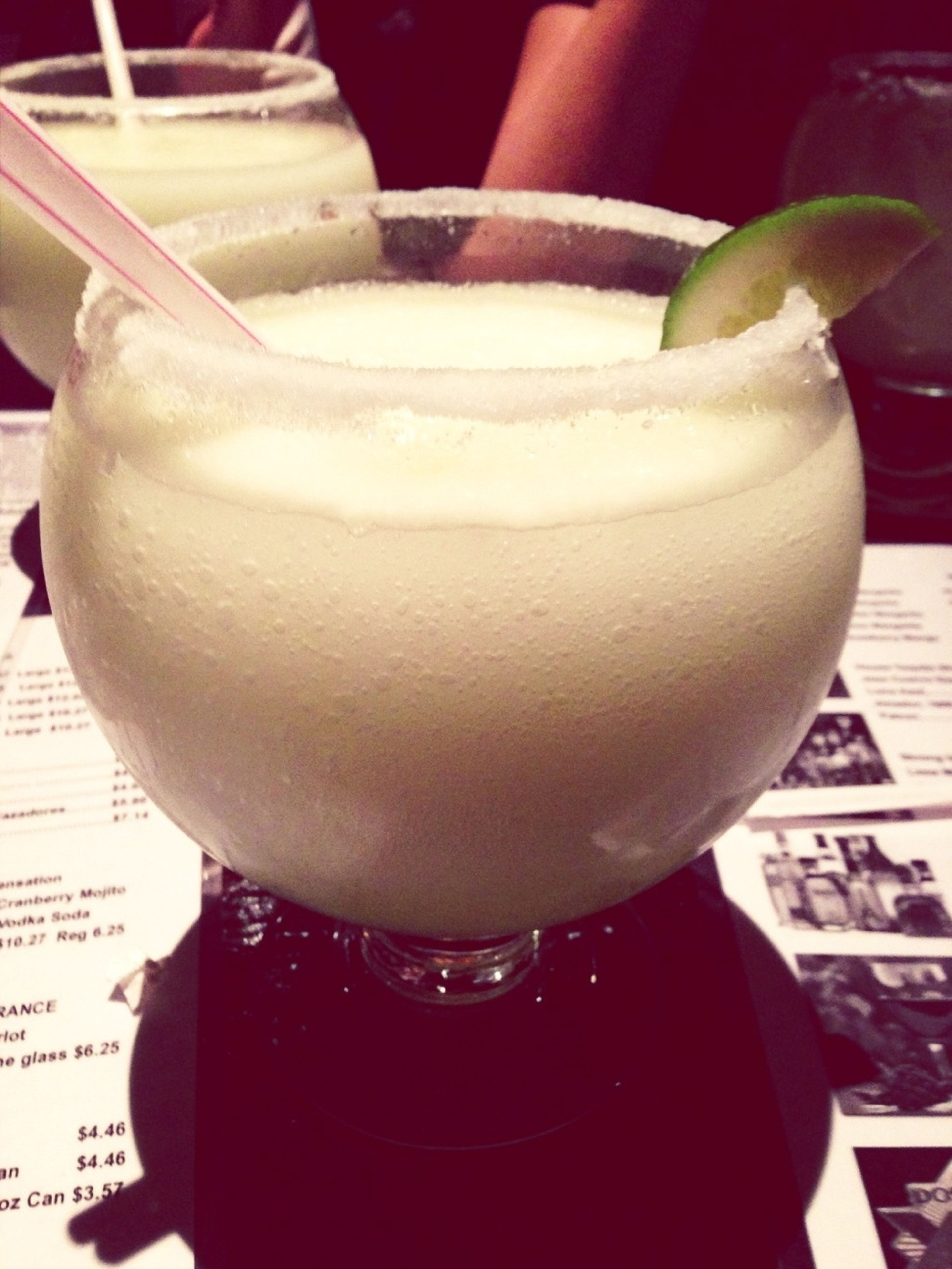 Margs On Margs On Margs
