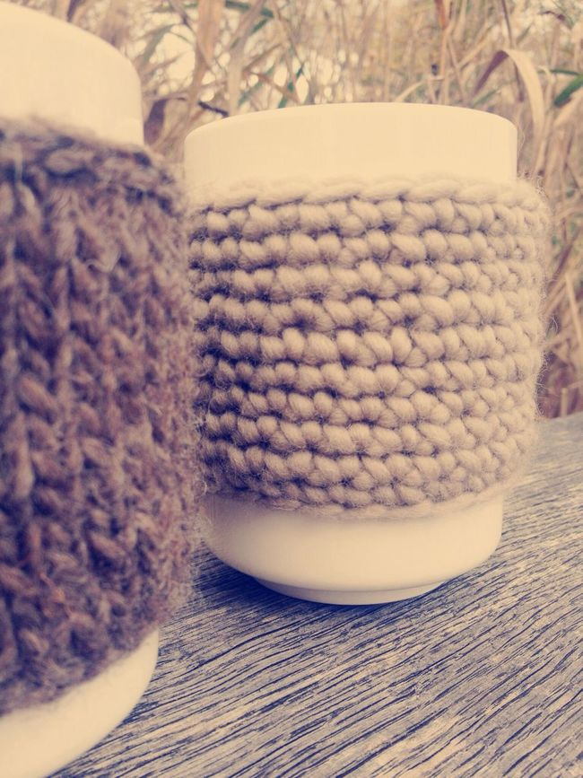 Knitting Crocheting Selfmade