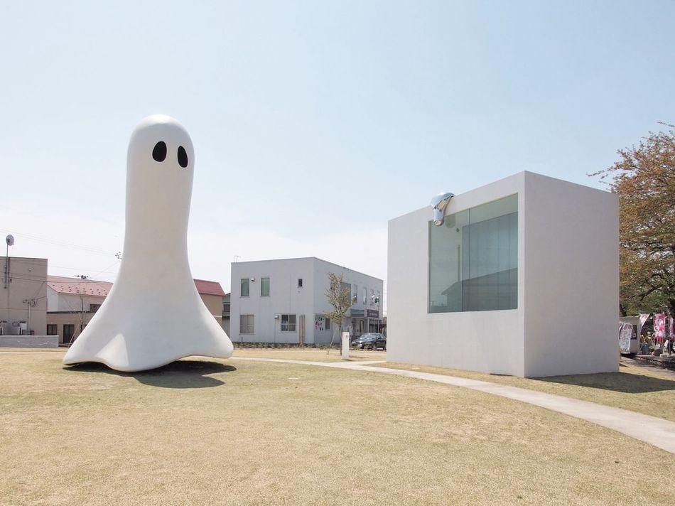 RyueNishizawa TowadaArtCenter Architecture Museum