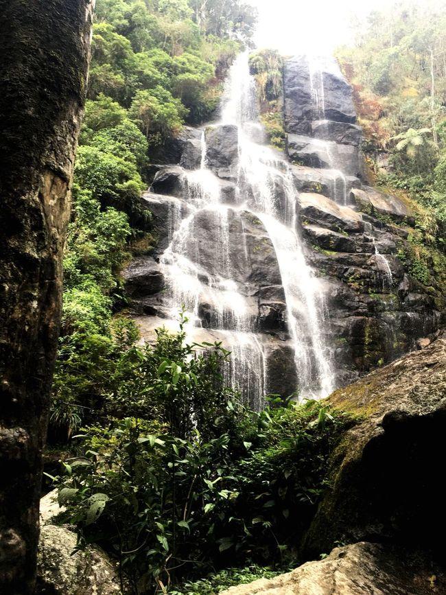 Cachoeiras  Véudanoiva Parque Nacional De Itatiaia Waterfall Vacations Power In Nature NaturezaMaravilhosa
