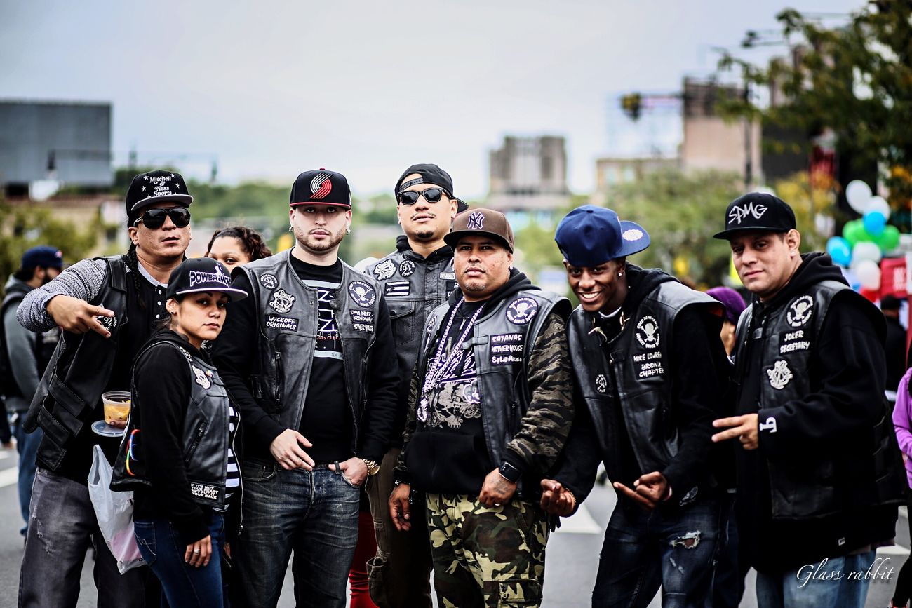 Family Crew Bikecrew Car Crew Bronx New York  BronxPhotography