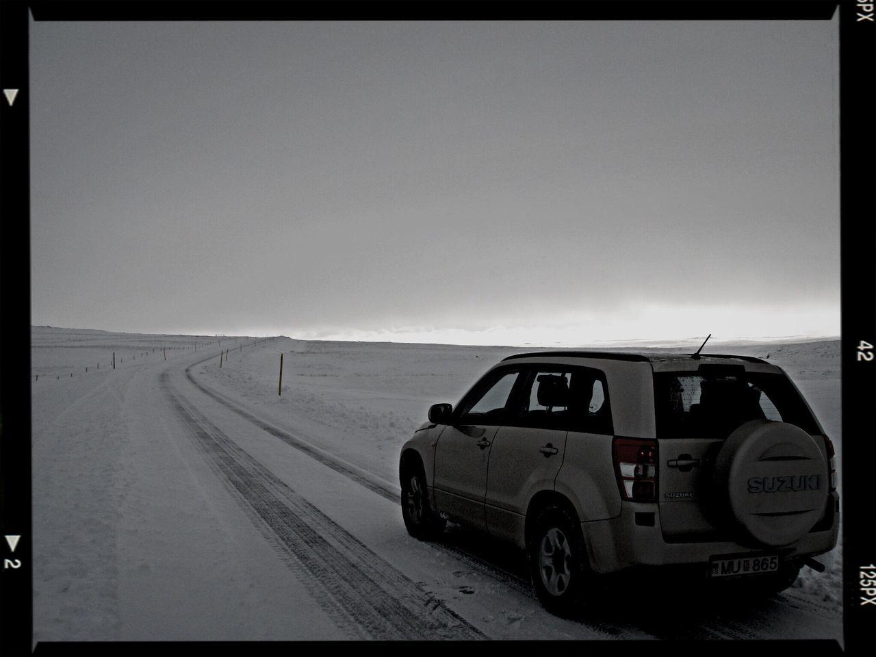Iceland Islande