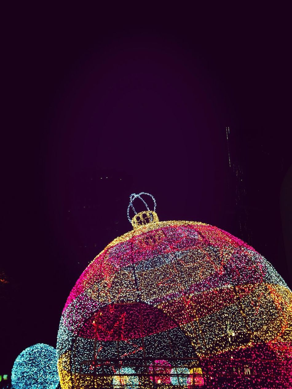 Http://www.lavenue-shanghai.com/ Illumination Christmas Tree Fashioncurator