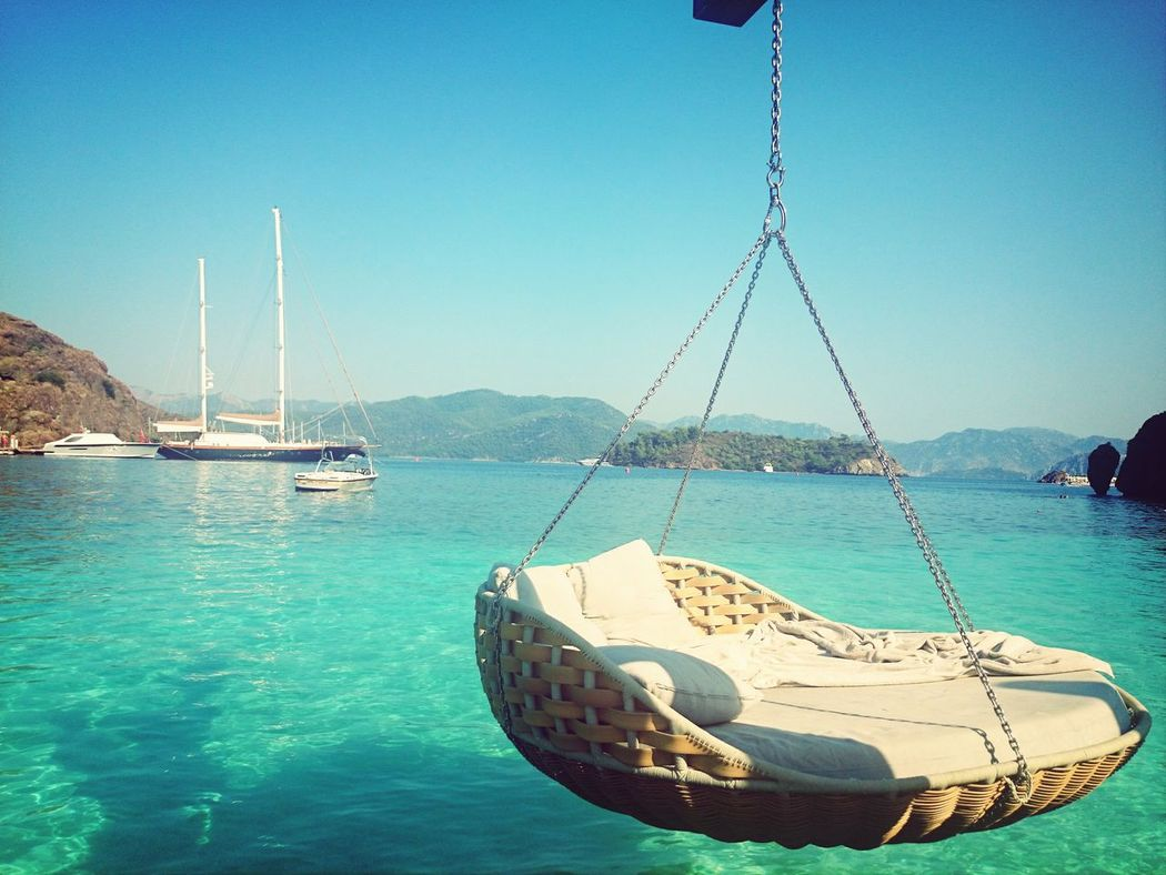 Beautiful Sea View D Hotel Maris Life Is A Beach
