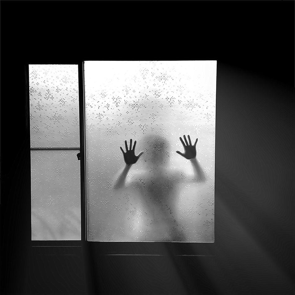 Beautiful stock photos of glass, Behind, Dark, Glass, Human Finger