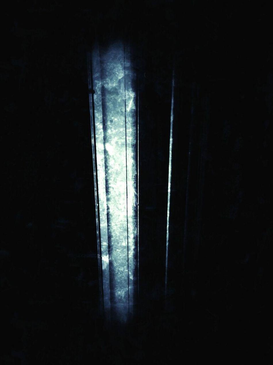 Under Light