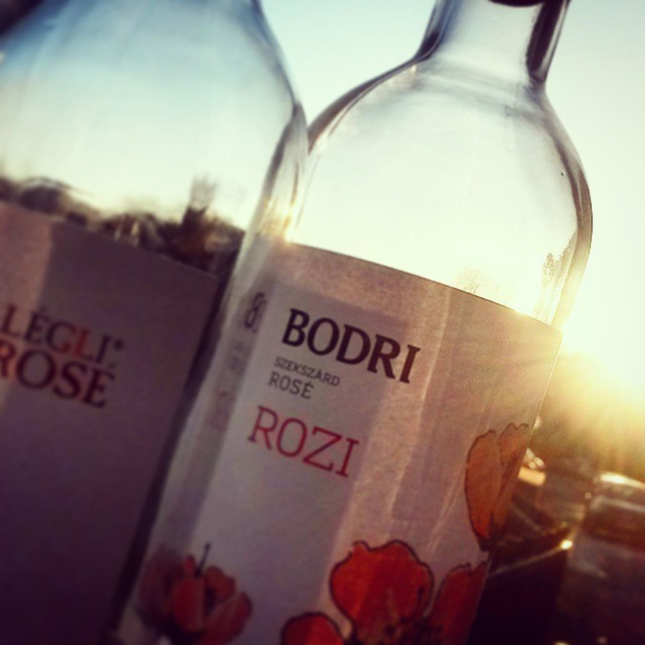 Rozi Love Roze Rosé Wine Finally Together NINI Obuda Definitely Spring Fourfiveseconds