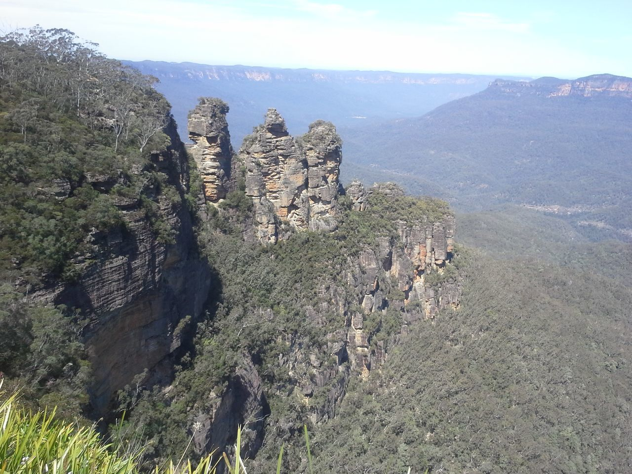 First Eyeem Photo The Three Sisters