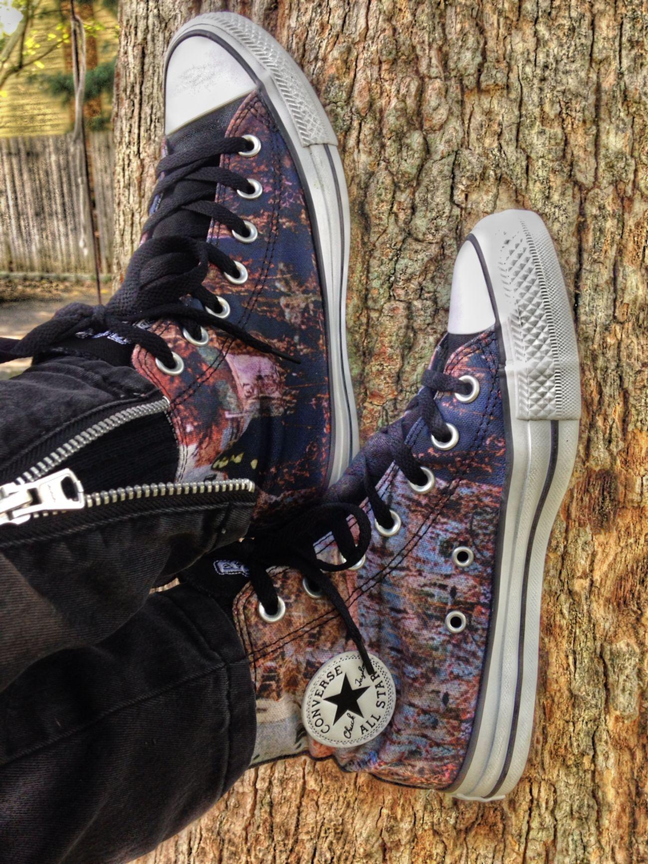 Blacksabbath Black Sabbath Converse Blacksabbathconverse Ozzy Ozzy Osbourne Chucktaylor Sneakers