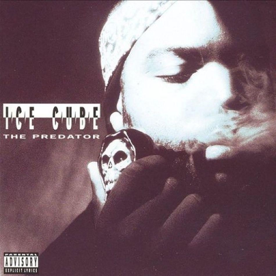 It was a good day Love Thug Thepredator Icecube RapUS OldSchool HipHope Billboard Number1 1992 Gs OG instamusic instarap instagood instalife tbt picoftheday TFLers TagStaGram tumblr NWA ExpressYourself