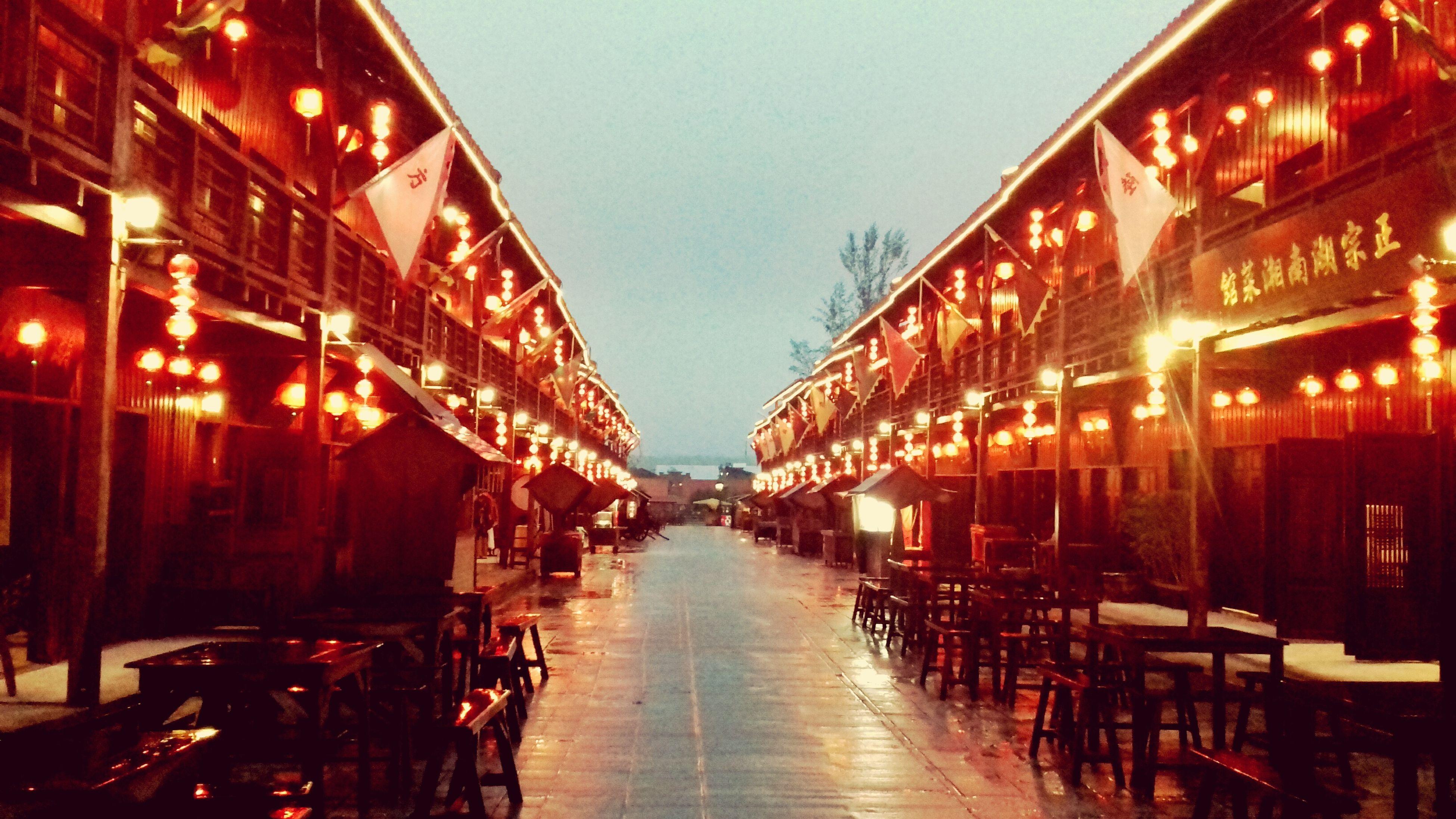 中国街 Chinese Street Travel Thailand