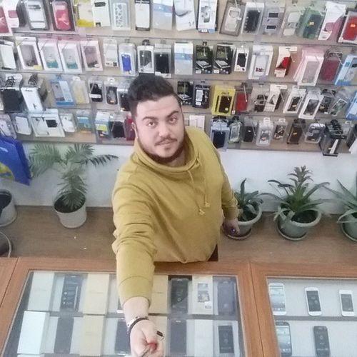 ATASAYILETISIM Isvakti Selfie